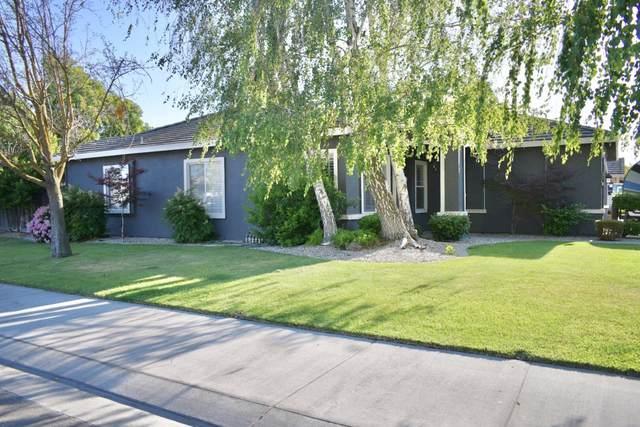 214 Osbourne Court, Ripon, CA 95366 (MLS #221061846) :: Heather Barrios