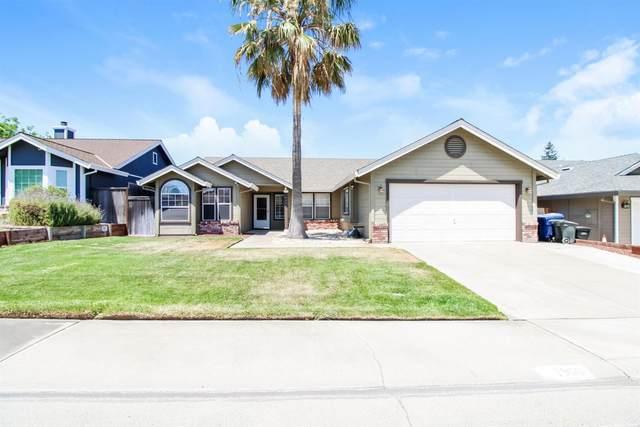 7906 Eagle Peak Way, Antelope, CA 95843 (#221061872) :: Rapisarda Real Estate