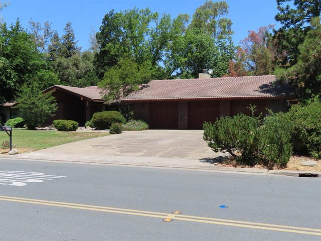 4707 Mosher Drive, Stockton, CA 95212 (MLS #221061969) :: Live Play Real Estate   Sacramento