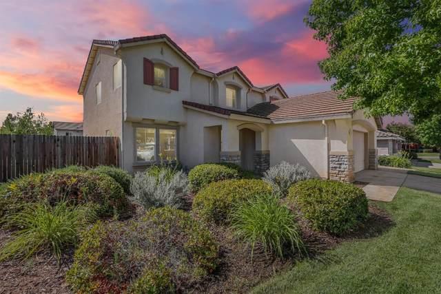 4473 Pittsfield Way, Rancho Cordova, CA 95655 (MLS #221061991) :: eXp Realty of California Inc