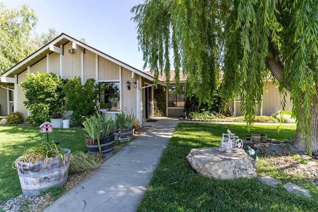 19457 Avenue 24, Chowchilla, CA 93610 (#221062077) :: Rapisarda Real Estate