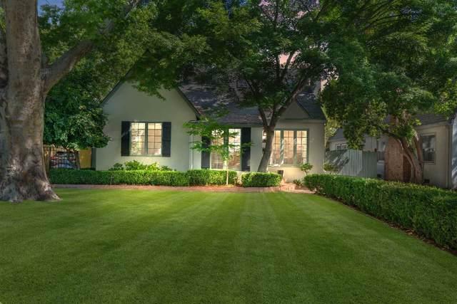 3821 Mckinley Boulevard, Sacramento, CA 95816 (#221062083) :: Rapisarda Real Estate