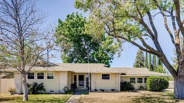 106 Vandenberg Circle, Roseville, CA 95747 (MLS #221062140) :: 3 Step Realty Group