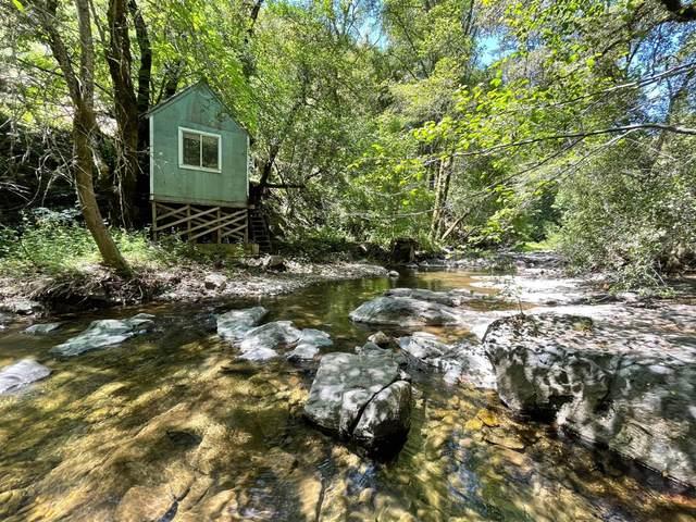 0 Sutter Creek Road, Sutter Creek, CA 95685 (MLS #221062333) :: Heather Barrios