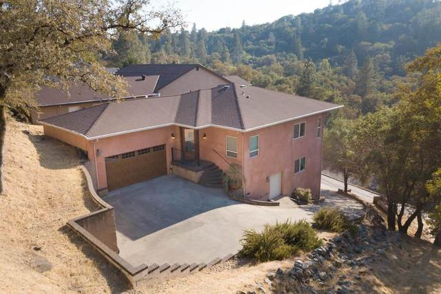13049 Golden Trout Way, Penn Valley, CA 95946 (#221062336) :: Rapisarda Real Estate