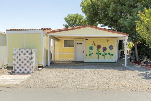 4399 Aplicella Ct #49, Manteca, CA 95377 (#221062393) :: Rapisarda Real Estate