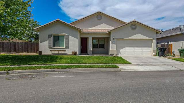 1903 Faxon Drive, Atwater, CA 95301 (MLS #221062460) :: The Merlino Home Team