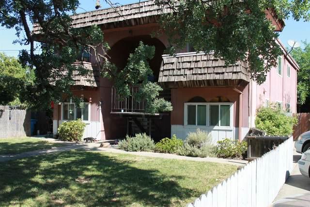 1961 Linda Avenue, Linda, CA 95901 (MLS #221062485) :: Deb Brittan Team