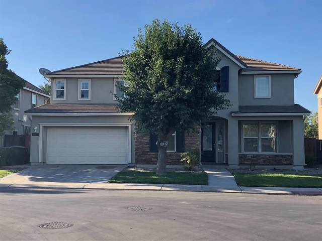 1437 Oasis Lane, Patterson, CA 95363 (MLS #221062504) :: 3 Step Realty Group