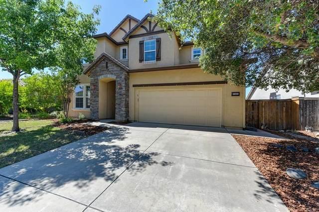 7567 Colbert Drive, Rancho Murieta, CA 95683 (#221062559) :: Rapisarda Real Estate