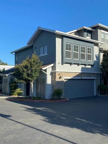 5132 El Camino Avenue #108, Carmichael, CA 95608 (MLS #221062634) :: Heather Barrios