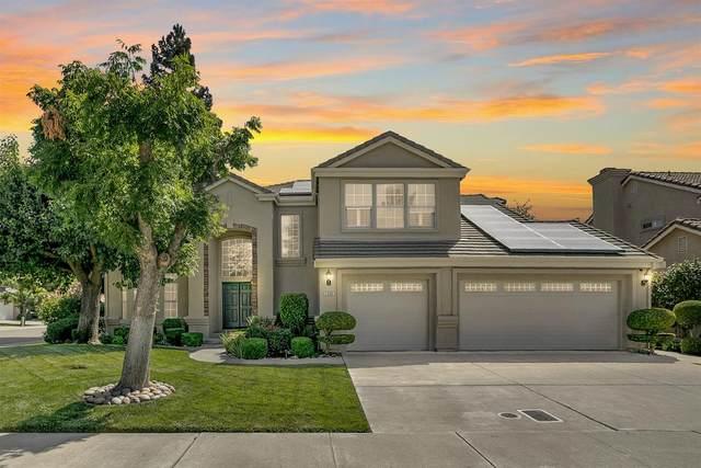 3906 Brook Valley Circle, Stockton, CA 95219 (MLS #221062635) :: The Merlino Home Team