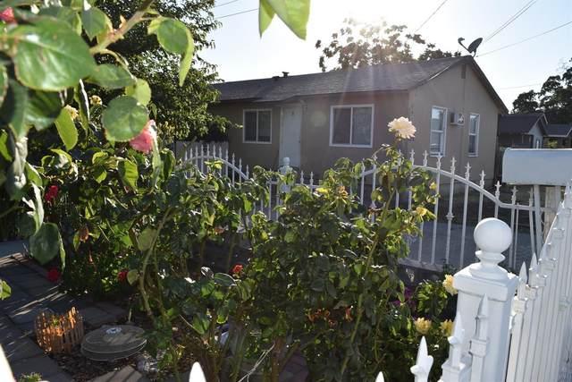 4521 Elm Street, Salida, CA 95368 (MLS #221062652) :: 3 Step Realty Group