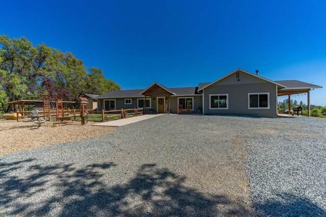 13333 Pioneer Drive, Jackson, CA 95642 (#221062667) :: Rapisarda Real Estate