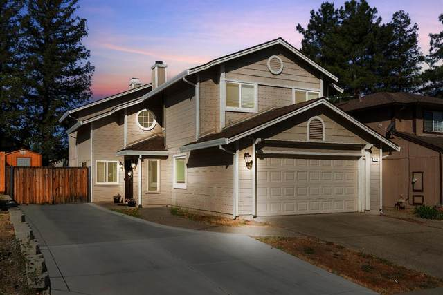 8129 Pinefield Drive, Antelope, CA 95843 (#221062685) :: Rapisarda Real Estate
