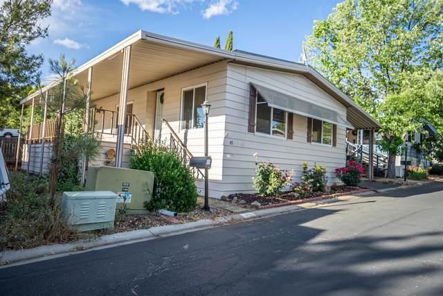 2681 Cameron Park Drive #45, Cameron Park, CA 95682 (MLS #221062689) :: 3 Step Realty Group