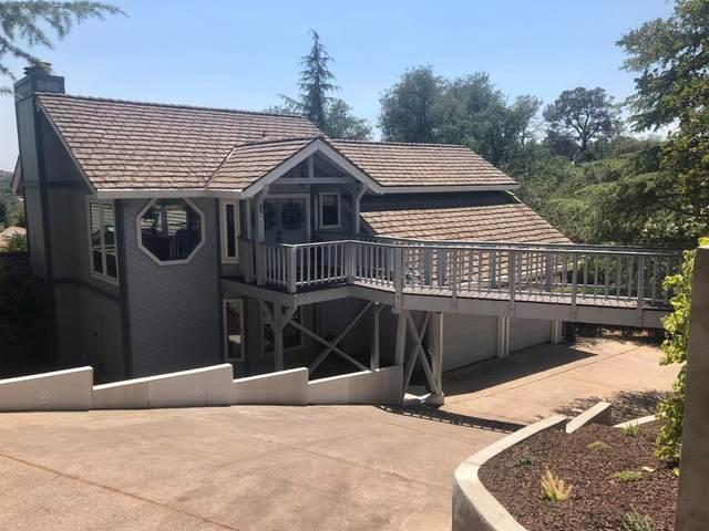 2080 Vista Mar Drive, El Dorado Hills, CA 95762 (MLS #221062715) :: Dominic Brandon and Team