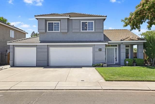 4628 New Hope Lane, Salida, CA 95368 (MLS #221062717) :: Heidi Phong Real Estate Team