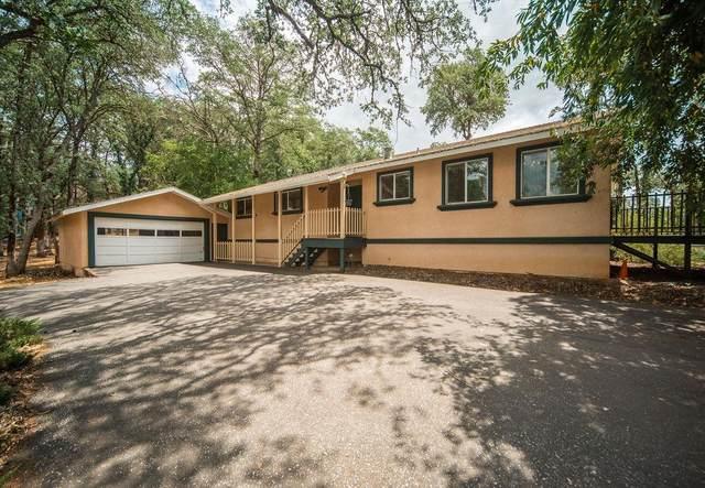 12858 Torrey Pines Drive, Auburn, CA 95602 (MLS #221062718) :: 3 Step Realty Group