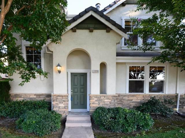3998 Williams Road, San Jose, CA 95117 (MLS #221062776) :: Heather Barrios