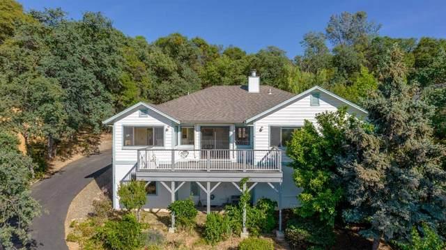 13207 Sylva Lane, Sonora, CA 95370 (#221062779) :: Rapisarda Real Estate