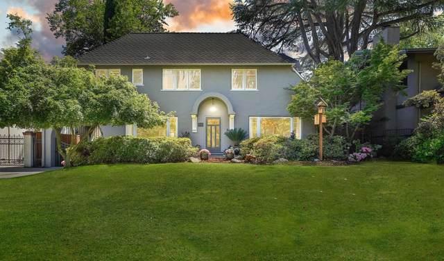 3232 H Street, Sacramento, CA 95816 (#221062798) :: Rapisarda Real Estate