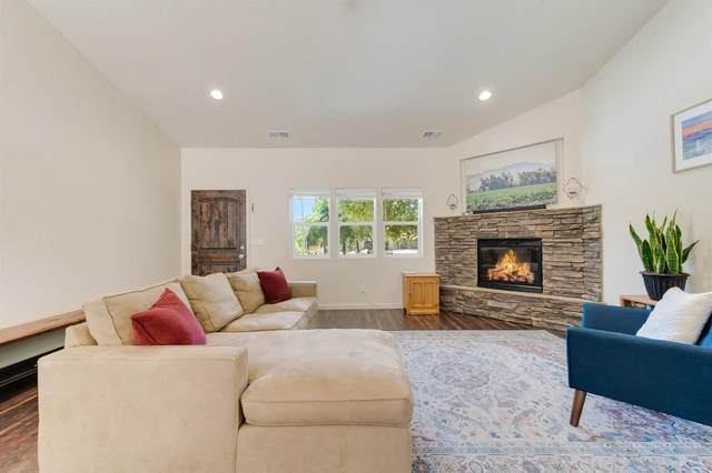 20885 Saratoga Road, Sonora, CA 95370 (#221062805) :: The Lucas Group