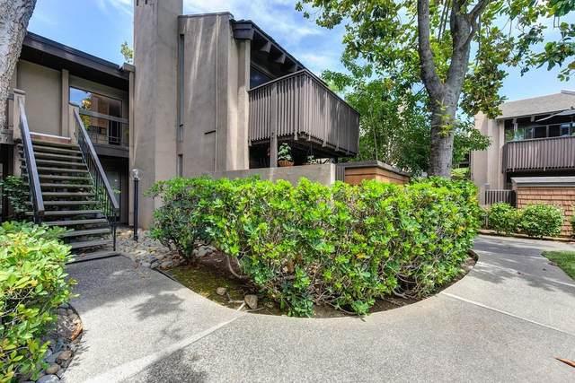 2262 Woodside Lane #7, Sacramento, CA 95825 (#221062807) :: Rapisarda Real Estate