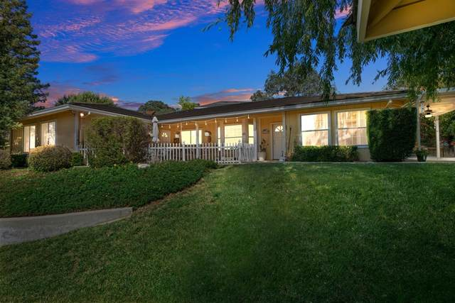 630 Old Course Ct, Valley Springs, CA 95252 (#221062812) :: Rapisarda Real Estate