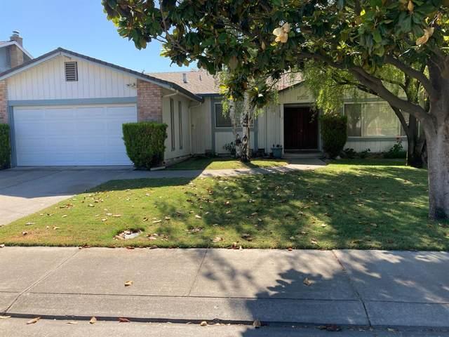 1836 Laredo Circle, Stockton, CA 95209 (#221062831) :: Rapisarda Real Estate