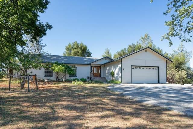 9070 Orval Beckett Court, Placerville, CA 95667 (#221062913) :: Rapisarda Real Estate