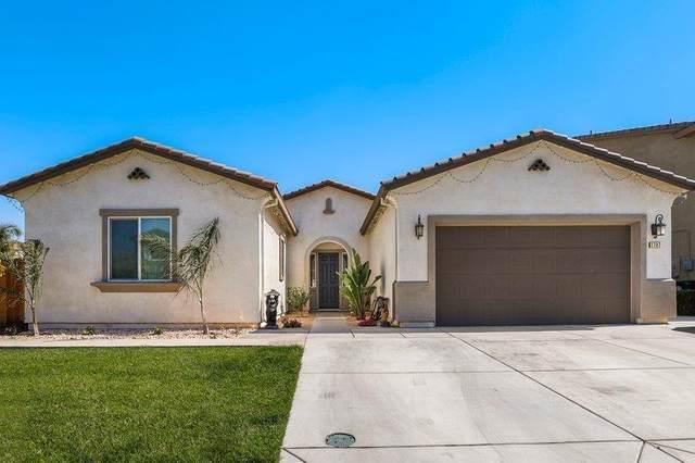 1762 Gary Owens Street, Manteca, CA 95337 (#221062932) :: Rapisarda Real Estate