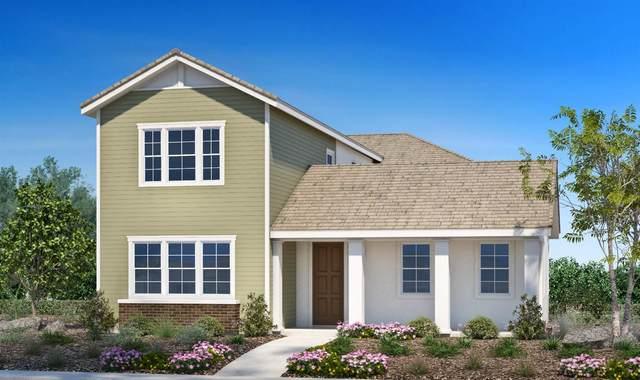 939 Wyatt Lane, Winters, CA 95694 (MLS #221062937) :: Keller Williams - The Rachel Adams Lee Group
