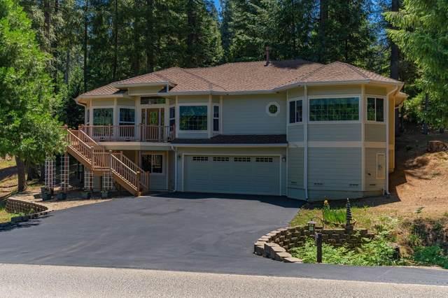 16980 Glenmoor Drive, Pioneer, CA 95666 (MLS #221062949) :: Heather Barrios