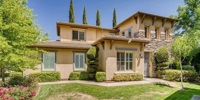3505 Lawton Court, Rocklin, CA 95765 (MLS #221062957) :: Heather Barrios