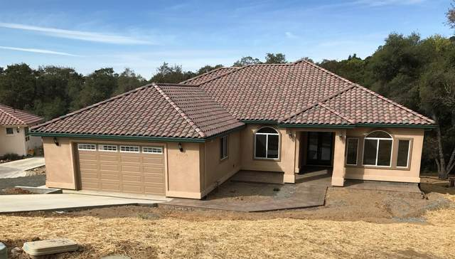 20450 E Eaton Court, Sonora, CA 95370 (MLS #221062980) :: Live Play Real Estate | Sacramento