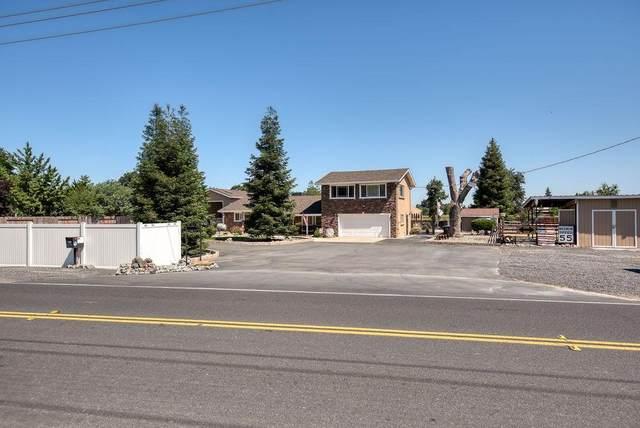 4907 River Road, Oakdale, CA 95361 (MLS #221062988) :: Heather Barrios