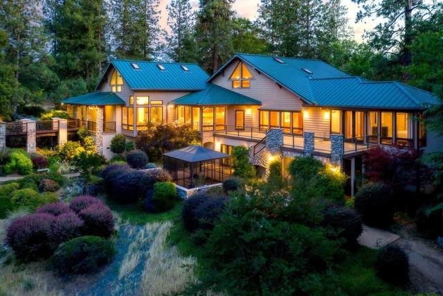 1505 Hillish Rock Road, Meadow Vista, CA 95722 (#221062991) :: Rapisarda Real Estate