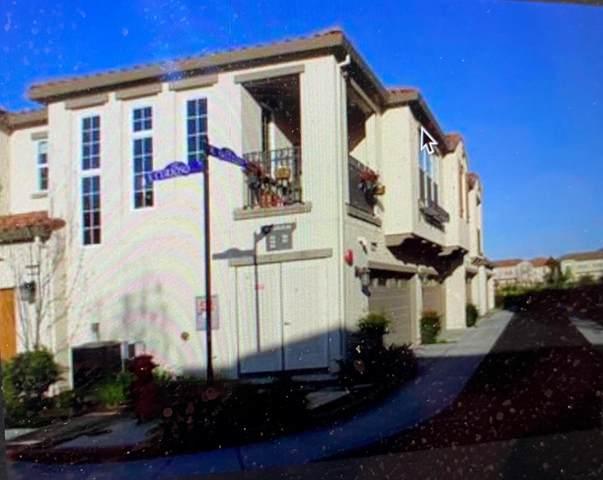 136 W Saltillo Lane, Mountain House, CA 95391 (MLS #221063027) :: REMAX Executive