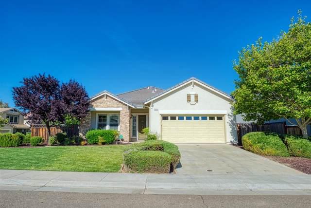 9544 California Oak Circle, Patterson, CA 95363 (#221063068) :: Rapisarda Real Estate