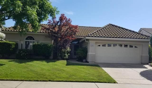 7018 Lost Lake Lane, Roseville, CA 95747 (#221063073) :: Rapisarda Real Estate
