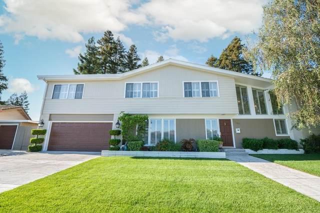 16341 Spring Creek Drive, Ripon, CA 95366 (MLS #221063087) :: Heather Barrios