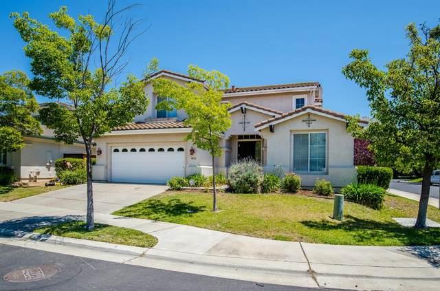 9845 Bobbell Drive, Elk Grove, CA 95757 (#221063096) :: Rapisarda Real Estate