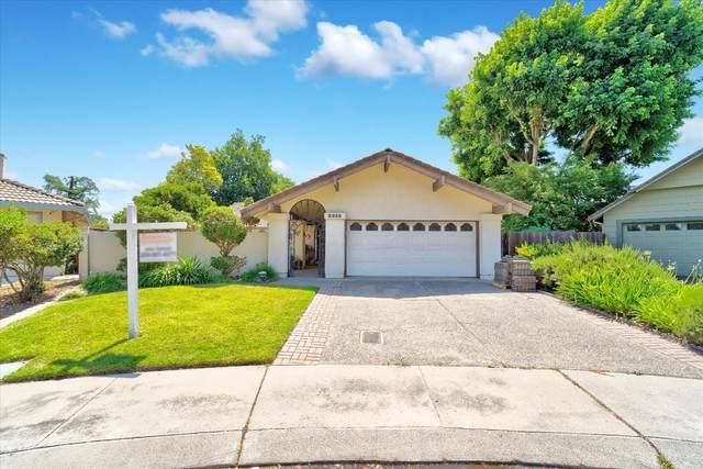 5328 Passero Court, Stockton, CA 95207 (#221063119) :: Rapisarda Real Estate