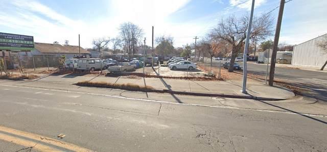 227 Maze Boulevard, Modesto, CA 95351 (MLS #221063149) :: The MacDonald Group at PMZ Real Estate