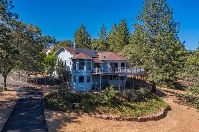 14001 Surrey Junction Lane, Sutter Creek, CA 95685 (MLS #221063166) :: Heather Barrios