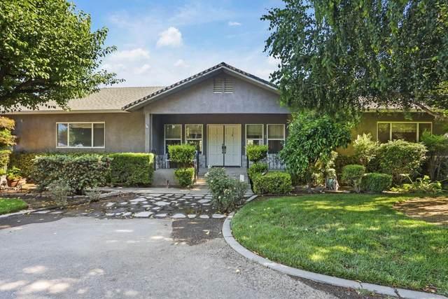 8855 E Kettleman Lane, Lodi, CA 95240 (#221063168) :: Rapisarda Real Estate