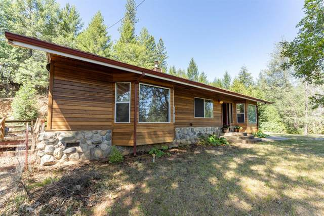 26175 Rollins Lake Road, Colfax, CA 95713 (MLS #221063178) :: 3 Step Realty Group