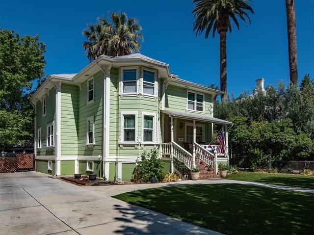 628 College Street, Woodland, CA 95695 (MLS #221063181) :: Heather Barrios