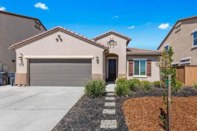 10086 Knotts Drive, Elk Grove, CA 95757 (MLS #221063193) :: 3 Step Realty Group